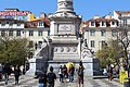 Colonne Dom Pedro IV Lisbonne 4.jpg