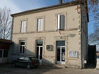 Comberanche-et-Épeluche Commune in Nouvelle-Aquitaine, France