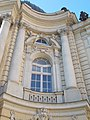 Comedy Theatre. Listed -8361. (SE). - Budapest.JPG