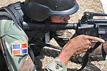 Competitors get ready for Fuerzas Comando 2014 140721-A-NV708-457.jpg