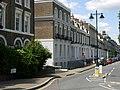 Compton Road, Canonbury - geograph.org.uk - 861731.jpg