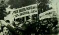 Comuniștii pe sectoare (demonstrația PNȚ, 31 mai 1936).png