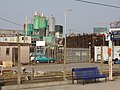 Concrete premix plant, Acton goods yard - geograph.org.uk - 138800.jpg