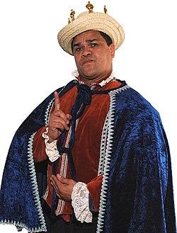 """""""ER Conde Del Guacharo"""" en Madrid 2010"""
