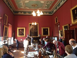 Trinity House of Leith - Convening Room Trinity House