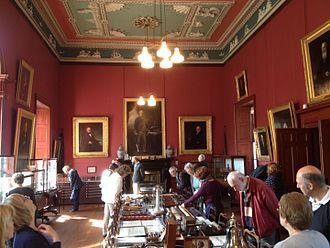 Trinity House of Leith - Convening Room Trinity House