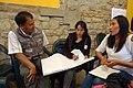 Conversatorio de Estrategia II - Movimiento Wikimedia y Comunidades Indígenas - Cochabamba, Bolivia.jpg