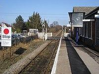 Cookham Railway Station - geograph.org.uk - 1705593.jpg