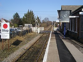 Cookham Railway Station - geograph.org.uk - 1705593.jpg