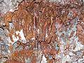 Copper and calcite (Mesoproterozoic, 1.05-1.06 Ga; Pewabic Lode, Upper Peninsula of Michigan, USA) 2 (17114343468).jpg