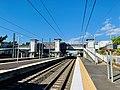 Corinda railway station platform 5, Brisbane.jpg