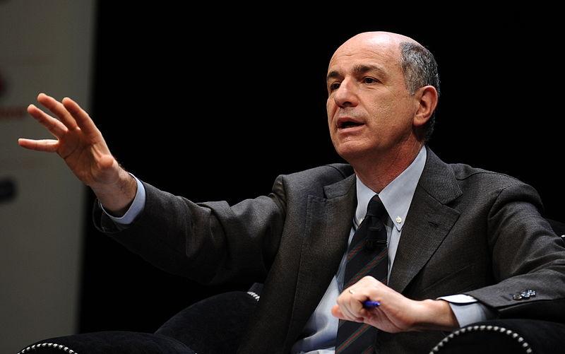 Corrado Passera - foto di Niccolò Caranti