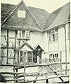 "Coscote Manor from ""Quiet roads and sleepy villages"" (1913) (14580254298).jpg"