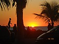Coucher de soleil à Mahajanga (Madagascar).jpg