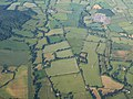 Countryside around Burrow from the air - geograph.org.uk - 1388719.jpg