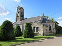 Courchamps - Église Saint-Lambert 1.jpg