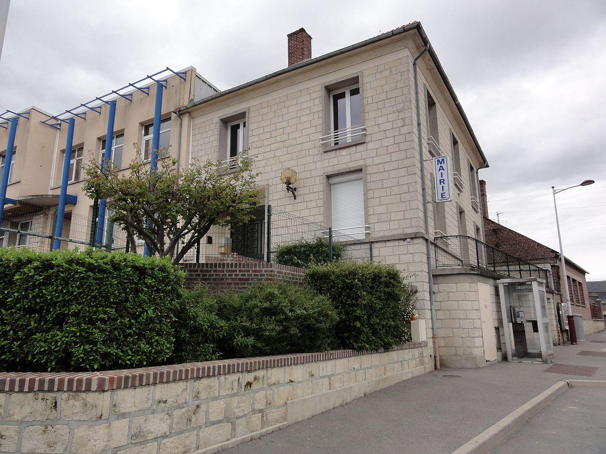 Brocante Moy De L Aisne couvron-et-aumencourt - wikipedia