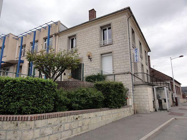 Photo de la ville Couvron-et-Aumencourt