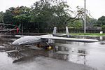 Covered UAV 9728 at Chengkungling Ground in Rainy Day 20150606.jpg