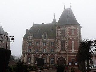 Crèvecœur-le-Grand Commune in Hauts-de-France, France
