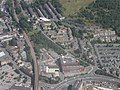 Crackenedge Lane and Caulms Wood from the air - geograph.org.uk - 362634.jpg