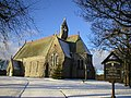 Craigiebuckler Church in Winter - geograph.org.uk - 96244.jpg