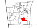 Crawford Township, Washington County, Arkansas.png