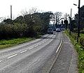Crawfordsburn Road near Bangor (1) - geograph.org.uk - 767269.jpg