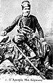 Cretan Captain Korakas, Mihail Karouzos.jpg
