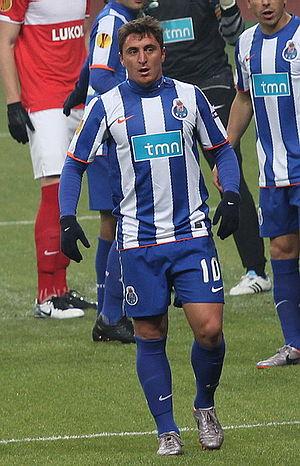 affiche Cristian Rodríguez
