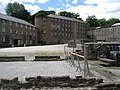 Cromford - Arkwright Mill - geograph.org.uk - 911826.jpg