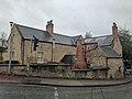 Cromwell House, 68, West Gate, Mansfield (Now Barnett & Turner) (11).jpg