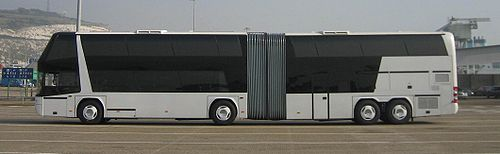 Neoplan — Википедия
