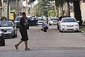 Crouching Policeman 1st Street Crime Scene.jpg