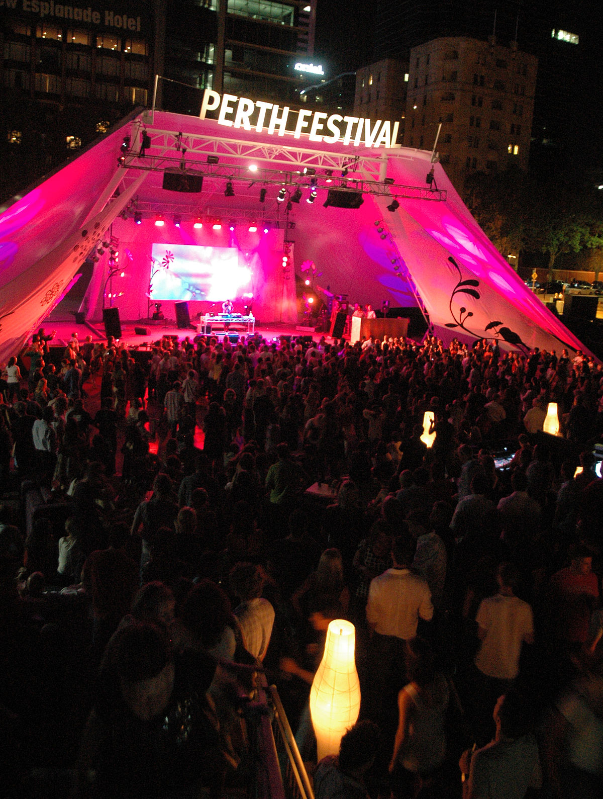Perth International Arts Festival Wikipedia - The 7 best festivals in perth