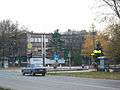 Crvenka, town centre.jpg
