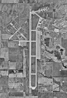 1965 USAF KC-135 Wichita crash - WikiVisually