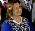 Cubs visit to the White House, Laura Ricketts (01).jpg