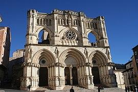 Cuenca, catedral