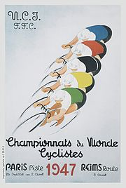 Description de l'image Cycling World Championships 1947.jpg.