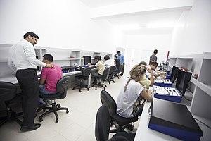 Cyprus Science University - Image: Cyprus Science University