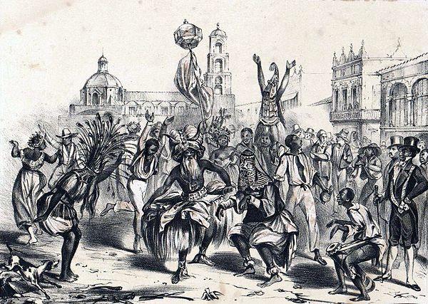Geschichte Kubas