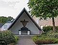 Dülmen, Merfeld, Wegkapelle -- 2015 -- 5999.jpg