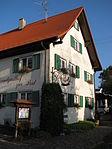D-BW-Heiligenberg-Betenbrunn - Gasthof 'Zur Post'.jpg