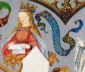 D. Leonor de Portugal, Rainha da Dinamarca - The Portuguese Genealogy (Genealogia dos Reis de Portugal).png