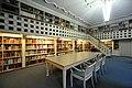 DB Museum Nuernberg, Bibliothek 01 11.jpg
