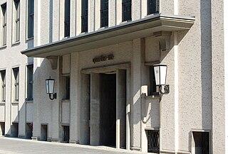 German Institute for Economic Research Research institute