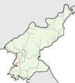 DPRK-Pyongnam Line.png
