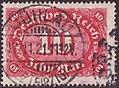 DR 1921 MiNr0175 pmMühlau B002.jpg