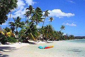 DSC00033 Polynésia Moréa island Haapiti Beach (8076090305)